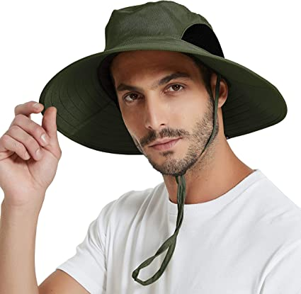 EINSKEY Sun Hat for Men