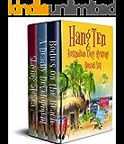 Hang Ten Australian Cozy Mystery Boxed Set: Books 1 - 3