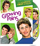 Growing Pains: Complete First Season [DVD] [Import]