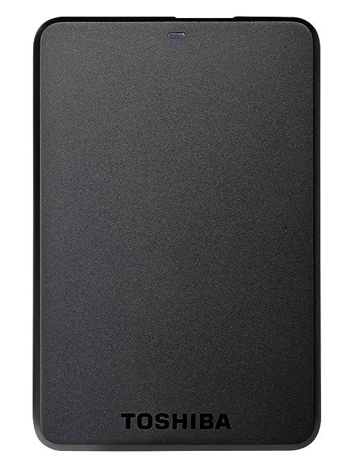 4830 opinioni per Toshiba HDTB120EK3CA HDD Esterno 2,50 Pollici, USB 3.0, 2000 GB, Autoalimentato,