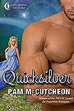 Quicksilver: A Delphi Futuristic Romance (Delphi Duo Book 2)
