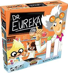 Blue Orange BLU027DO - Dr Eureka: Amazon.es: Juguetes y juegos