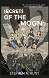 Secrets of the Moon: an addictive spy thriller you'll be unable to put down: (The Agatha Witchley Mysteries omnibus…