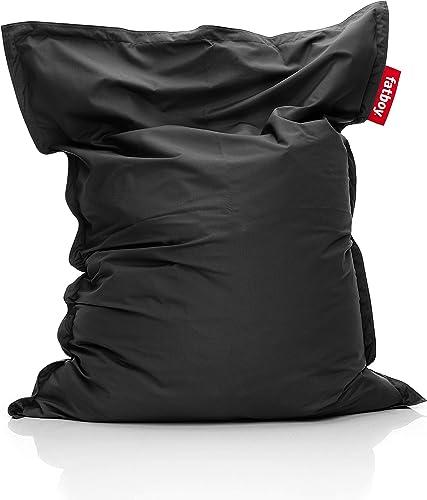 Fatboy JKTFLD-BLK The Original Outdoor Bean Bag Chair
