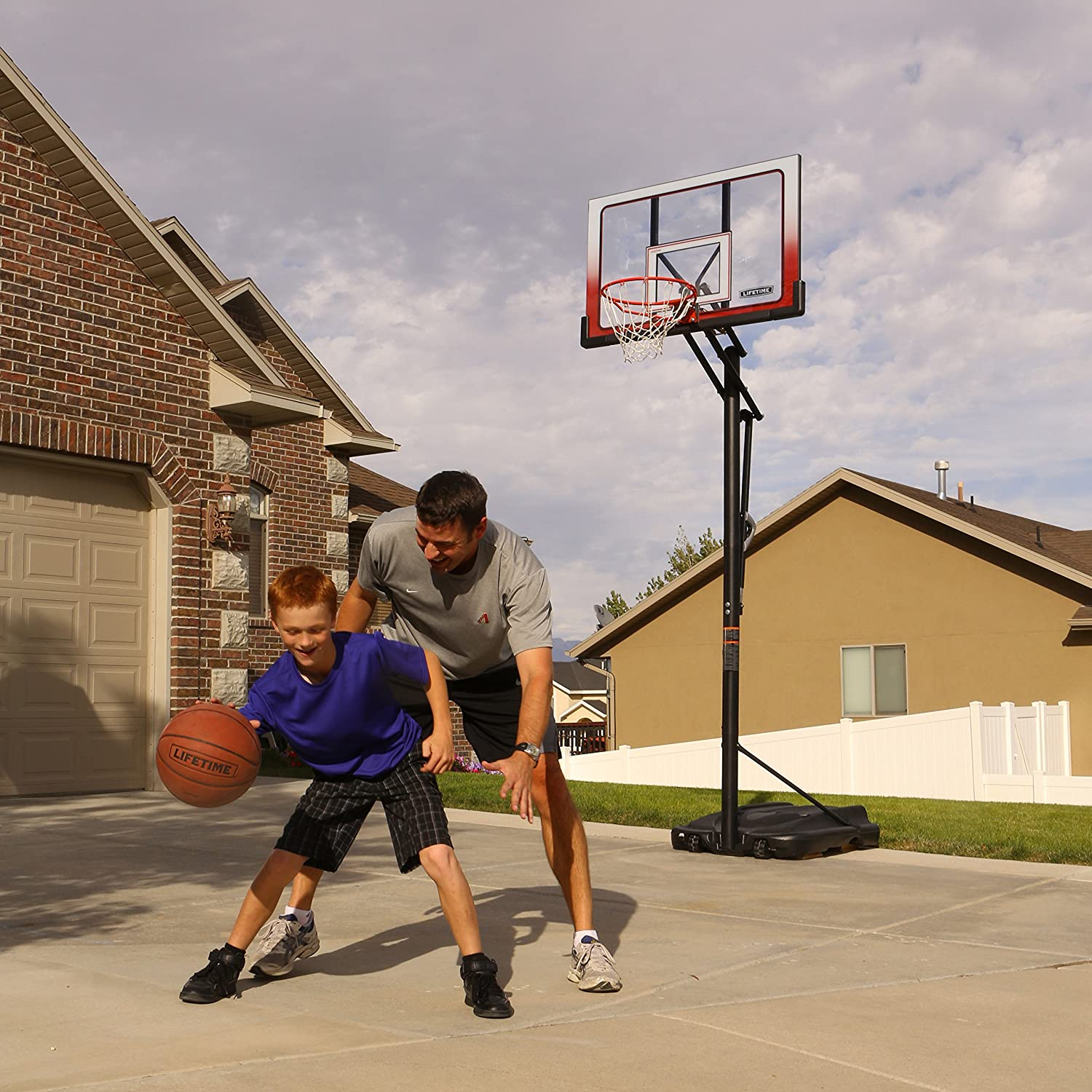Best Portable Basketball Hoop For Driveway