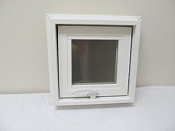 """Toldo Windows Estilo 12 """"X 12 cm para ventanas de pvc de vinilo Home"""