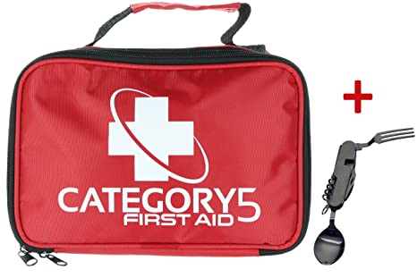 Safety & Survival Shop For Cheap First Aid Kit Pouch Emergency Treatment Rescue Survival Bags Outdoor Accessories
