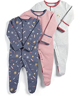 Mamas & Papas Pelele para Bebés (Pack de ...