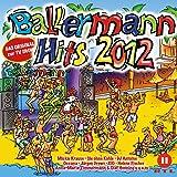 Ballermann Hits 2012