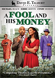 Book Cover: A fool and his money
