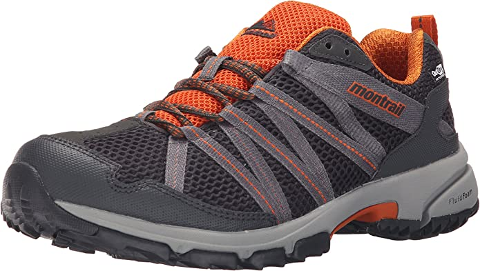Montrail Hombre Masochist 3 montaña Outdry Zapatilla De Running: Amazon.es: Zapatos y complementos