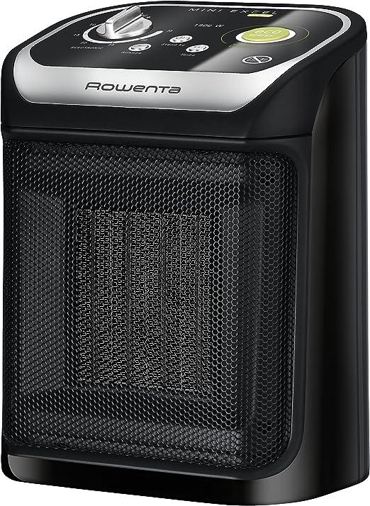 Rowenta SO9265F0 Mini Excel Eco - Calefactor cerámico de rápido ...
