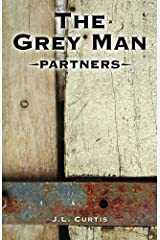 The Grey Man- Partners Kindle Edition