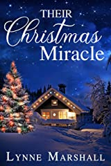 Their Christmas Miracle (Charity, Montana Book 2) Kindle Edition