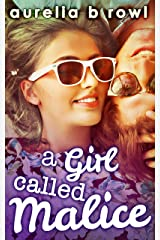 A Girl Called Malice (Facing the Music, Book 2) Kindle Edition