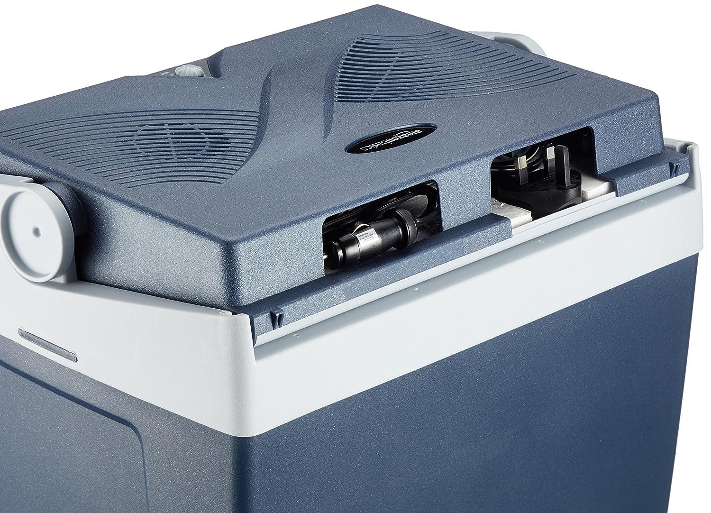 26 Liter Hot//Cold Basics Thermoelectric Cooler 230V AC// 12V DC