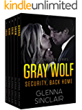 Gray Wolf Security: Back Home (English Edition)