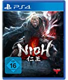 Nioh PlayStation 4 - [Edizione: Germania]