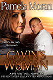 Gavin's Woman (A PSI Sentinel Novella - Darkwater Guardians) (PSI Sentinels - Guardians of the Psychic Realm)