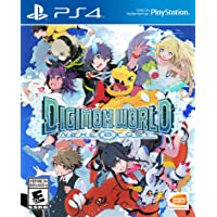 Digimon World: Next Order - PlayStation 4 Standard Edition