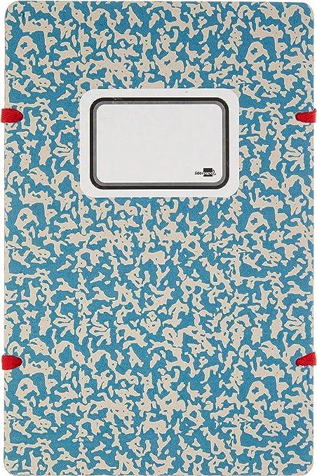 Liderpapel Carpeta Legajos Folio Cart/ón