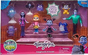 Vampirina 78026 Fangtastic Friends Set