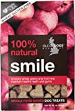 Isle of Dogs 100% Natural Smile Dog Treats