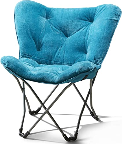 Mainstay Butterfly Chair - the best living room chair for the money
