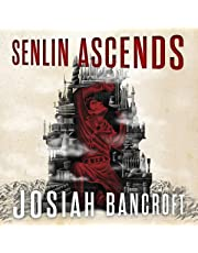 Senlin Ascends: The Books of Babel, Book 1