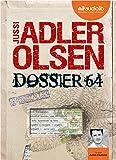 Dossier 64 / Les enquêtes du département V - 4: Livre audio 2 CD MP3