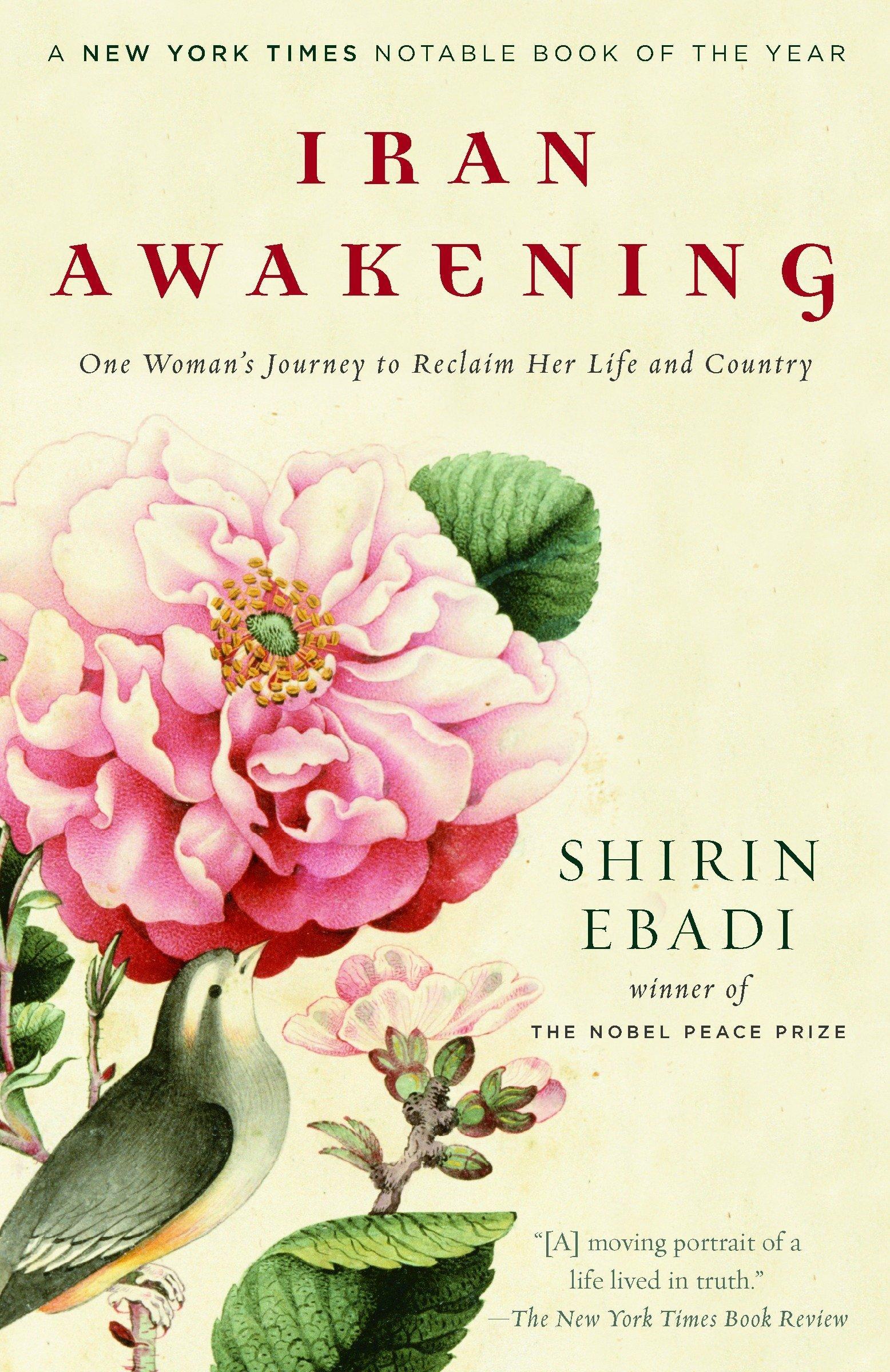 iran awakening summary
