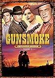 Gunsmoke: Fifth Season V.1 [DVD] [Import]