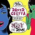 Shot Me Down (2-Track)