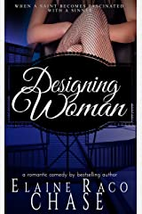 DESIGNING WOMAN - (Romantic Comedy) Kindle Edition