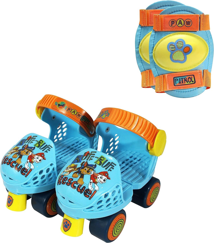 Colore COLORATO Joy Toy Paw Patrol Mini Skateboard 1
