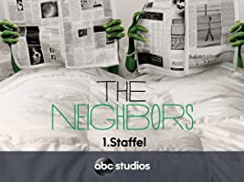 The Neighbors - Staffel 1