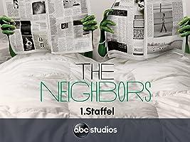 The Neighbors - Staffel 1