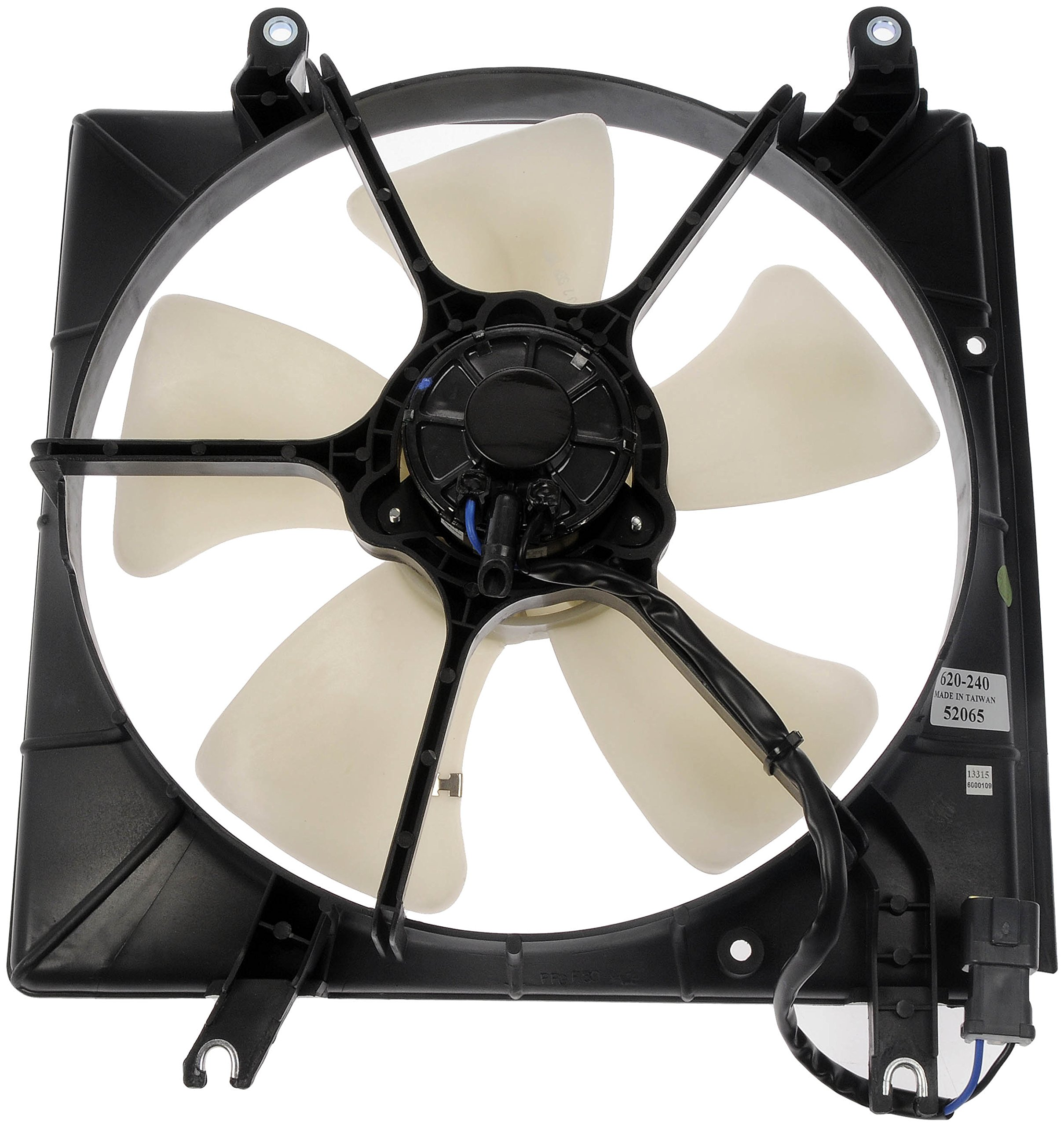 Dorman 620-240 Radiator Fan by Dorman