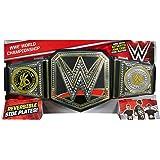 WWE World Heavyweight Championship Belt Englisch Version