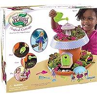 PlayMonster My Fairy Garden Magical Cottage Playset