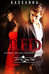 Red (F'd Up Fairytales Book 14) Kindle Edition