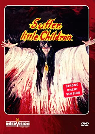 Amazon Suffer Little Children Colin Chamberlain Ginny Rose