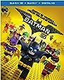 Lego Batman Movie, The (2017) (HD3D/BD) [Blu-ray]