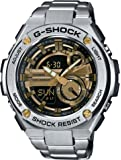 CASIO Men's watch G-SHOCK G-STEAL GST-210D-9AJF
