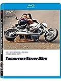 Tomorrow Never Dies Blu-ray