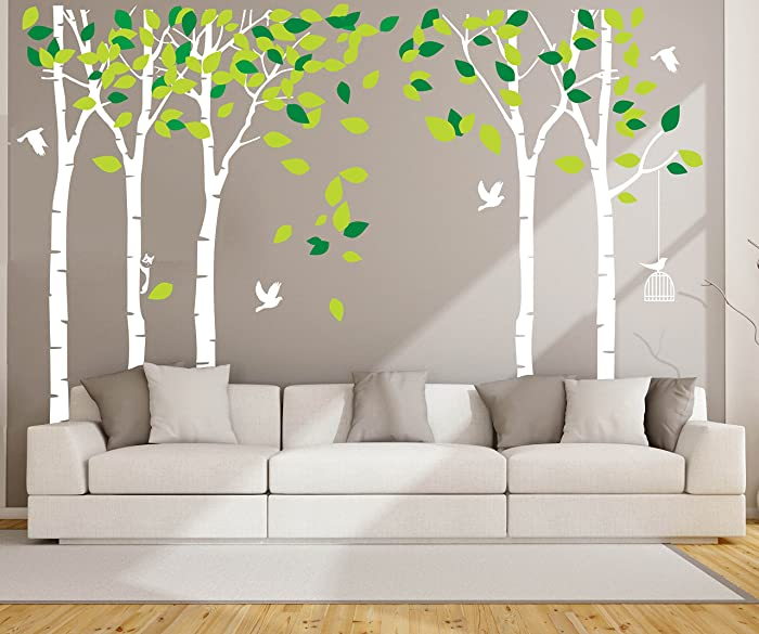 Top 10 Enchanted Forest Nursery Wall Decor