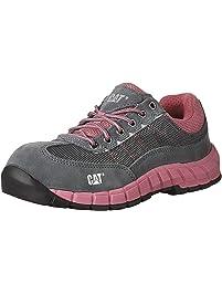 Caterpillar Footwear Women's Excat ST CSA Construction Boot