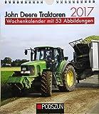 John Deere Traktoren 2017