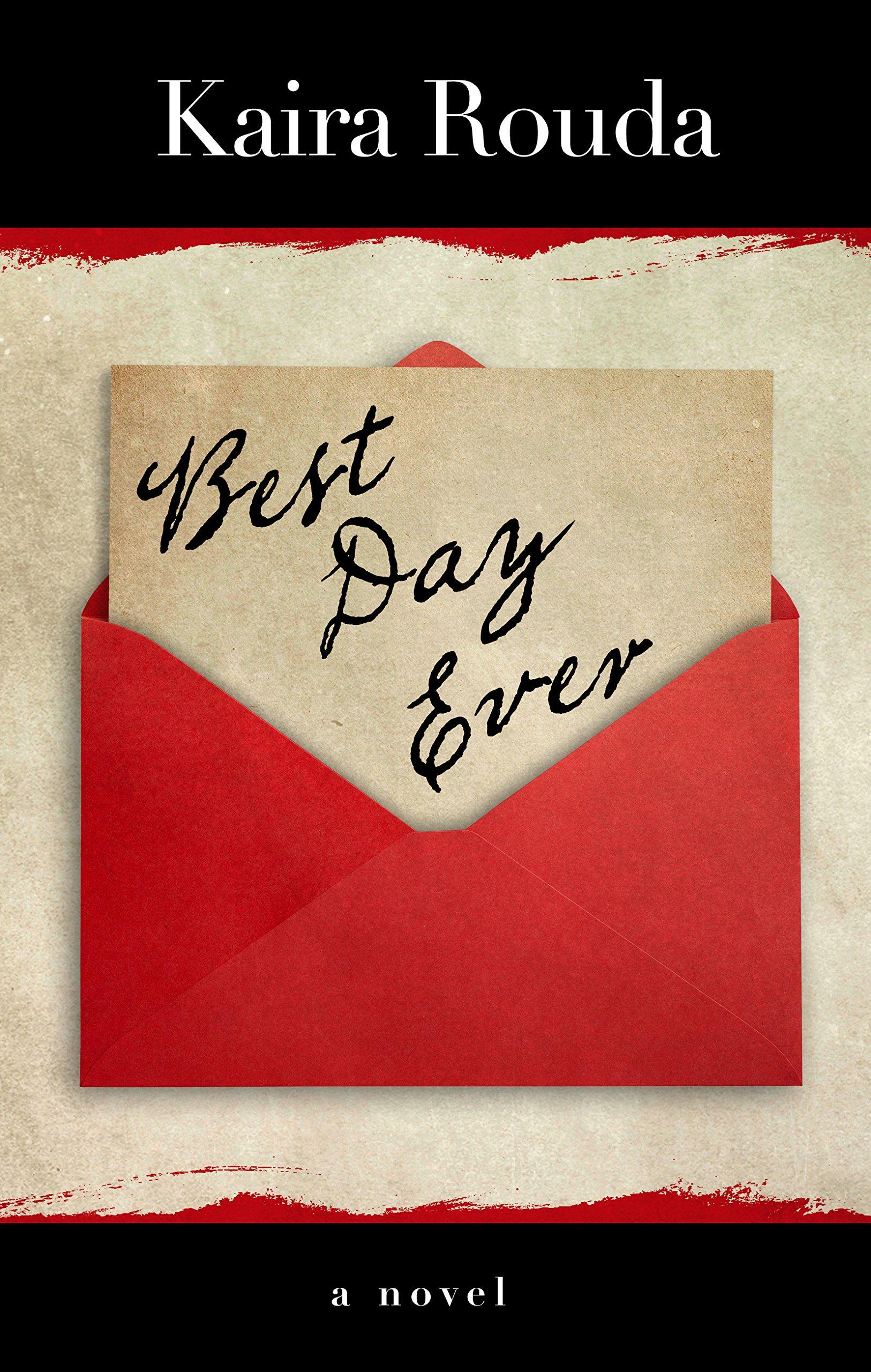 Best Day Ever (Wheeler Publishing Large Print Hardcover) PDF