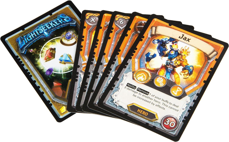 Lightseekers Packs de iniciación: Amazon.es: Juguetes y juegos